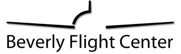 Beverly Flight Center Logo
